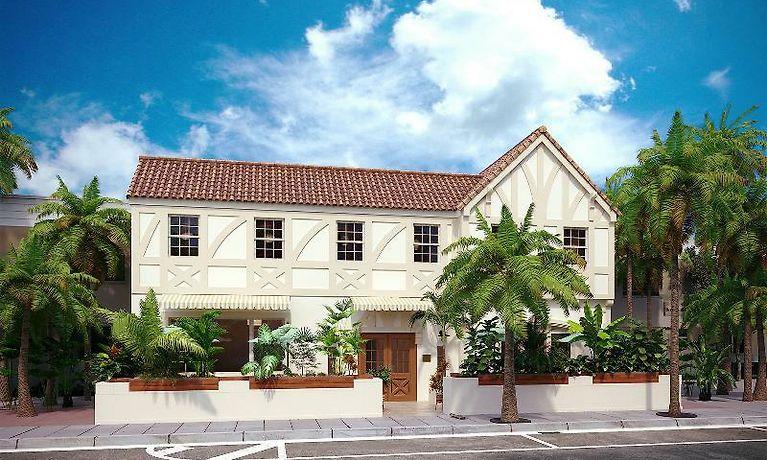 Jazz On South Beach Hostel Miami